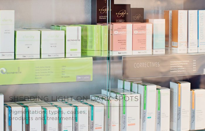 ss blog april 4, Products for pigmentation Somerset Surgery | Plastic Surgery Somerset West