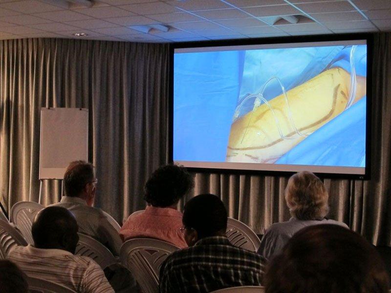 Somerset Surgery Genop Doctor Training 01, Genop Doctor Training Somerset Surgery | Plastic Surgery Somerset West
