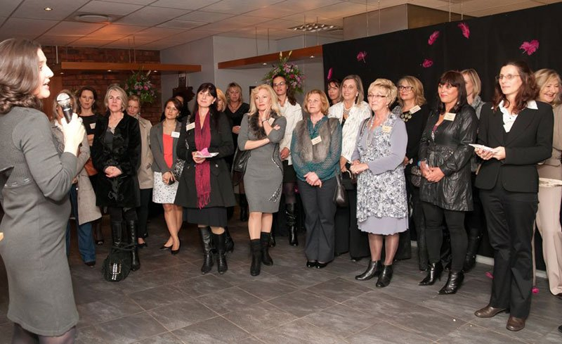 Somerset Surgery Share The Secret 01, Share the secret evening Somerset Surgery | Plastic Surgery Somerset West