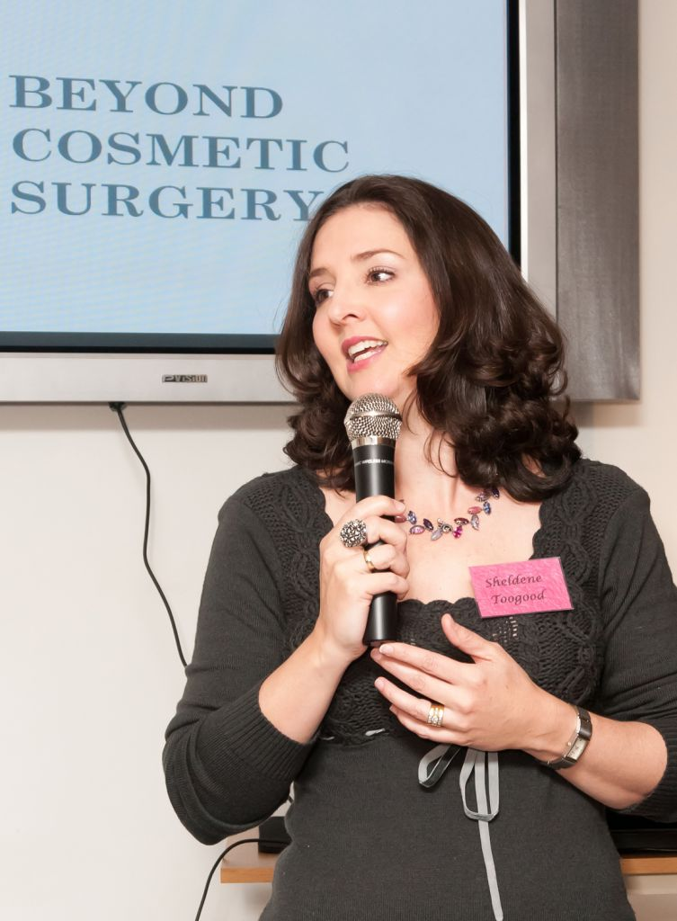 Somerset Surgery Share The Secret 02, Share the secret evening Somerset Surgery | Plastic Surgery Somerset West