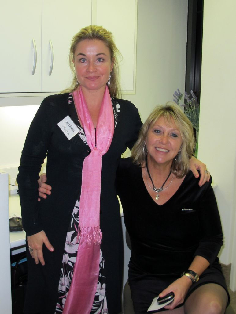 Somerset Surgery Share The Secret 08, Share the secret evening Somerset Surgery | Plastic Surgery Somerset West