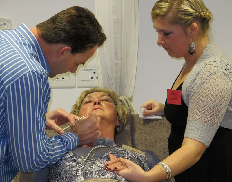 Somerset Surgery Share The Secret 09, Share the secret evening Somerset Surgery   Plastic Surgery Somerset West