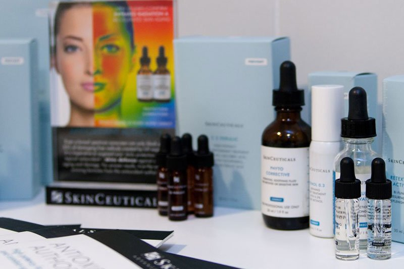 Somerset Surgery SkinCeuticals 01, SkinCeuticals Media launch Somerset Surgery | Plastic Surgery Somerset West