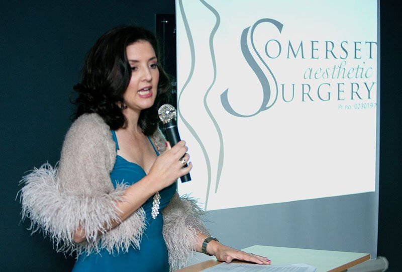 Somerset Surgery SkinCeuticals 04, SkinCeuticals Media launch Somerset Surgery | Plastic Surgery Somerset West
