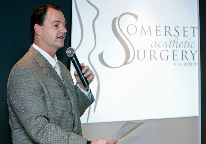 Somerset Surgery SkinCeuticals 05, SkinCeuticals Media launch Somerset Surgery | Plastic Surgery Somerset West