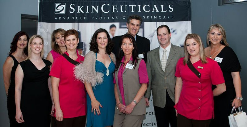 Somerset Surgery SkinCeuticals 08, SkinCeuticals Media launch Somerset Surgery | Plastic Surgery Somerset West