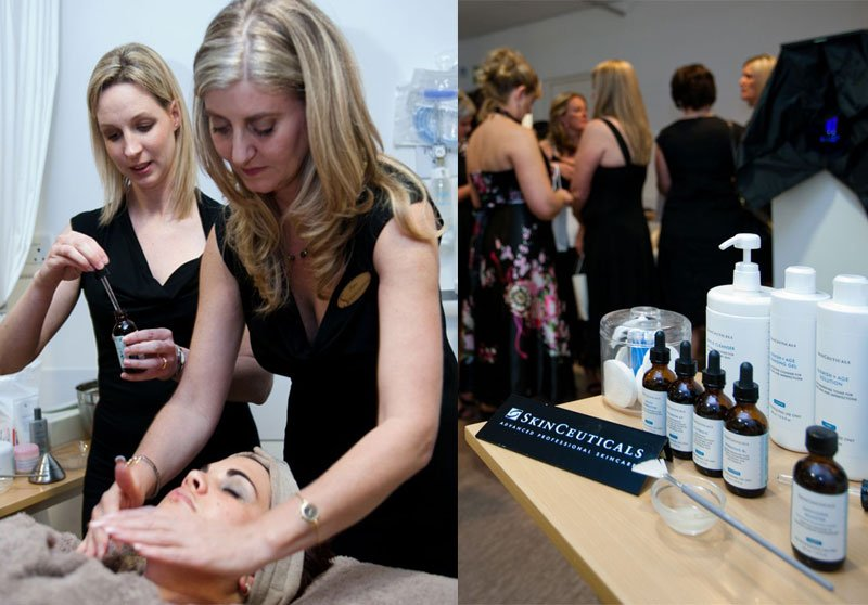 Somerset Surgery SkinCeuticals 09, SkinCeuticals Media launch Somerset Surgery | Plastic Surgery Somerset West
