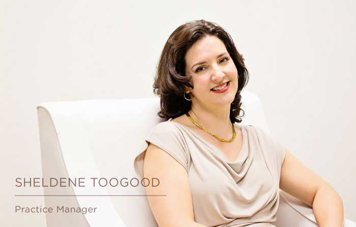 sheldene toogood practice manager, Sheldene's thoughts on… Somerset Surgery | Plastic Surgery Somerset West