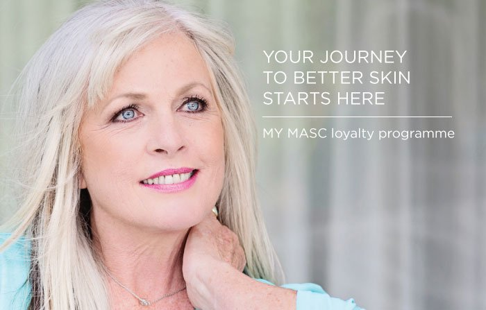 MY MASC loyalty programme, Your journey to better skin starts here Somerset Surgery | Plastic Surgery Somerset West