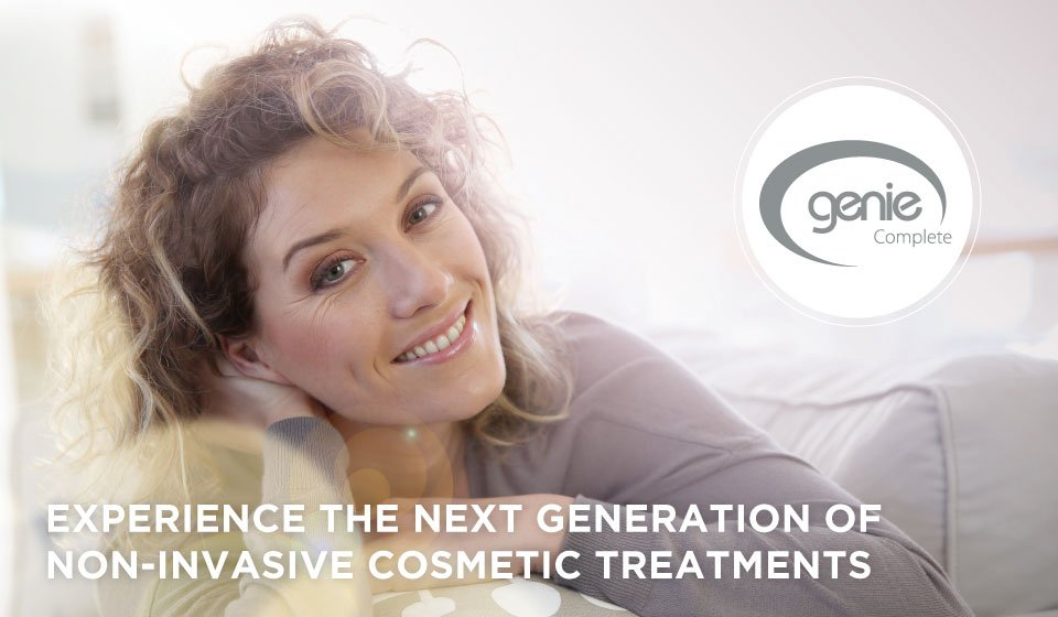 HEADING, Genie Complete - the ultimate slimming and toning system Somerset Surgery | Plastic Surgery Somerset West