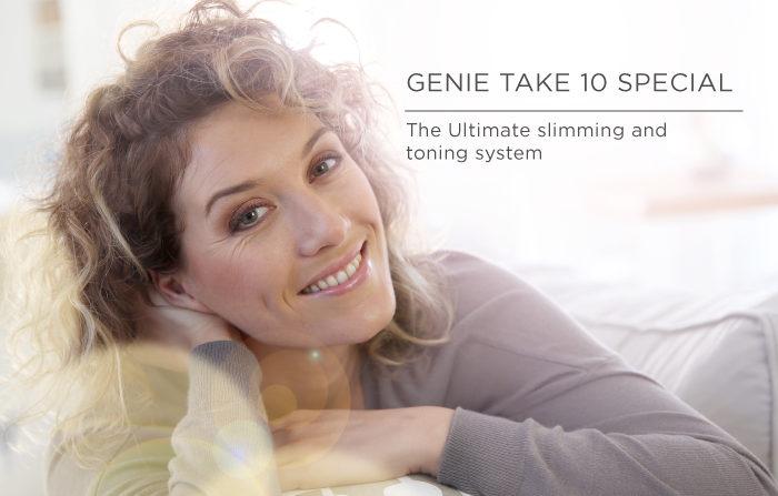 genie, Ultimate slimming and toning system Somerset Surgery | Plastic Surgery Somerset West