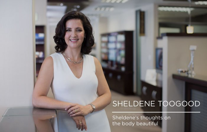 somerset surgery sheldene toogood, Sheldene's thoughts on… The body beautiful Somerset Surgery | Plastic Surgery Somerset West