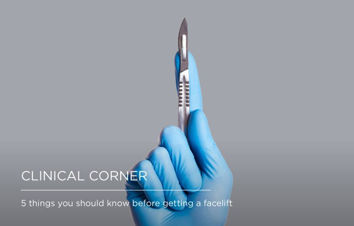 things to know before facelift, 5 things to know before getting a facelift Somerset Surgery | Plastic Surgery Somerset West