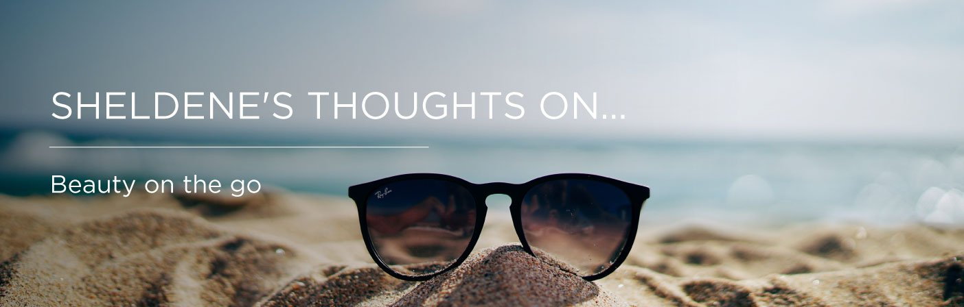 sheldene thoughts header, Sheldene's thoughts on... Beauty on the go Somerset Surgery | Plastic Surgery Somerset West
