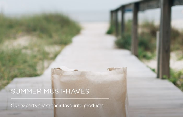 summer must haves feature, Skincare: summer must-haves Somerset Surgery | Plastic Surgery Somerset West