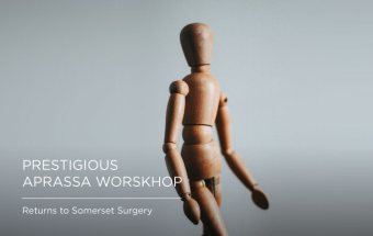 aprassa 2018, Prestigious APRASSA worskhop returns to Somerset Surgery Somerset Surgery | Plastic Surgery Somerset West