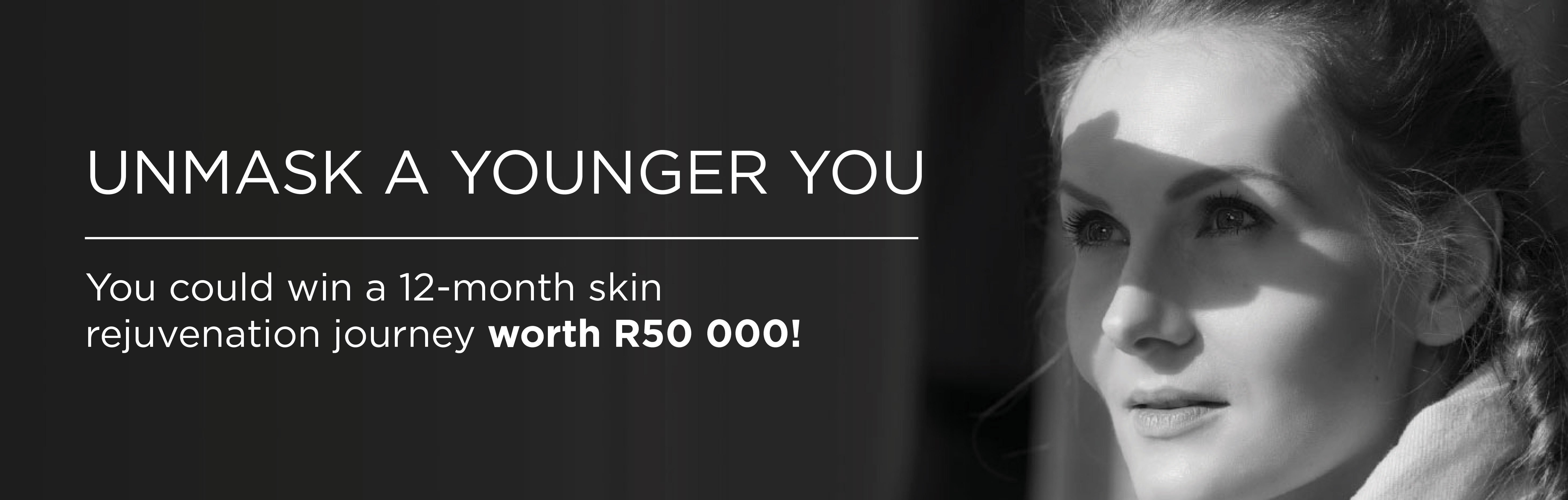 my masc competition header, R50 000  My Masc makeover  for 1 lucky winner Somerset Surgery | Plastic Surgery Somerset West