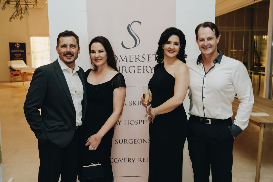 Somerset Surgery Event 17 Sept 2019 23, Somerset Surgery is 10 years old! Somerset Surgery | Plastic Surgery Somerset West